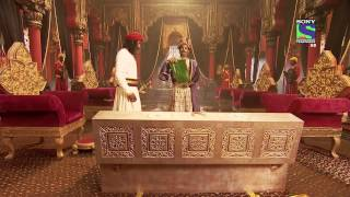 Bharat Ka Veer Putra - Maharana Pratap - Episode 91 - 24th October 2013