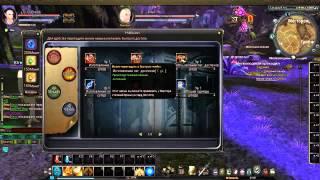 Обзор Reborn Online#1 Главное 2013