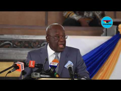Businesses are being demonized and politicized in this country – Sam Jonah