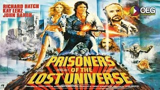 Baixar Prisoners of the Lost Universe 1983 Trailer