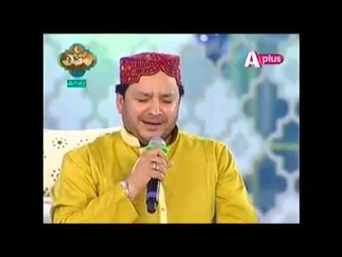 Shahbaz Qamar Fareedi - Kaash Me Dor e Payambar Me Pala Hota