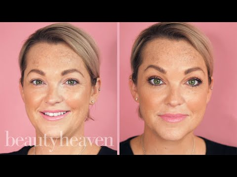 Best eyeshadow palette for green eyes 2020