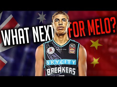 huge-news:-lamelo-ball-to-new-zealand?