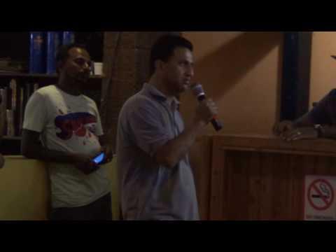 Karaoke in Goa 2017