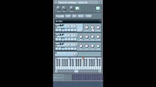 like a g6 bass noise tutorial