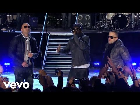Wisin & Yandel – Mujeres In The Club ft. 50 Cent