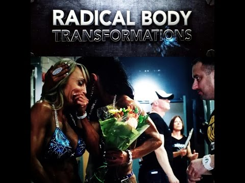 'Radical Body Transformation' Ep. 6 - Four Friends Pt 1: Amazing Weight loss + Country Girl Thrives!