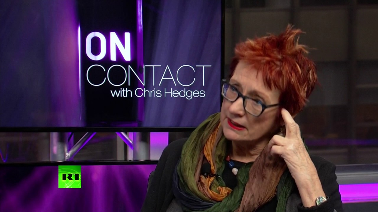On Contact: Assault on the Arts