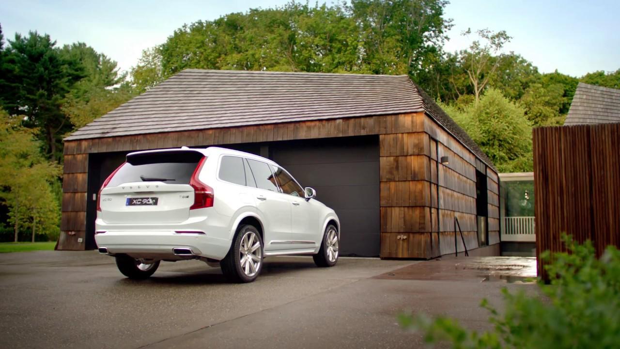 Volvo Service & Maintenance Benefits | Volvo Cars Lakeridge