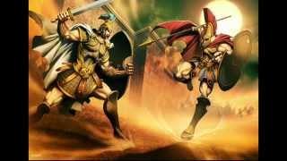 Dj Thane - Achilles