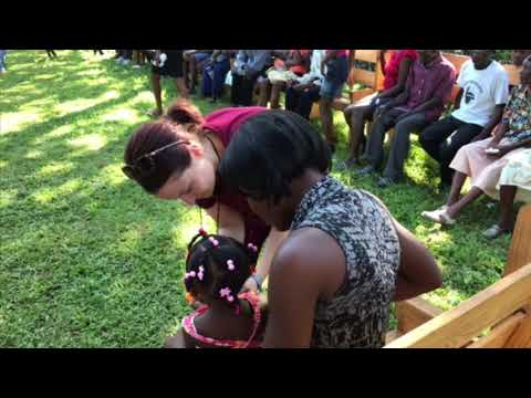 Dignity Health / LifePoint Church Nurses Travel to Haiti for a Medical Mission
