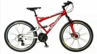 Best Full Suspension Mountain Bikes Under 500 Dollars | Good Top Rated MTBs