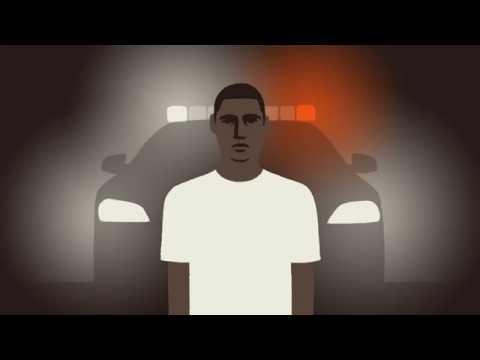The Enduring Myth of Black Criminality