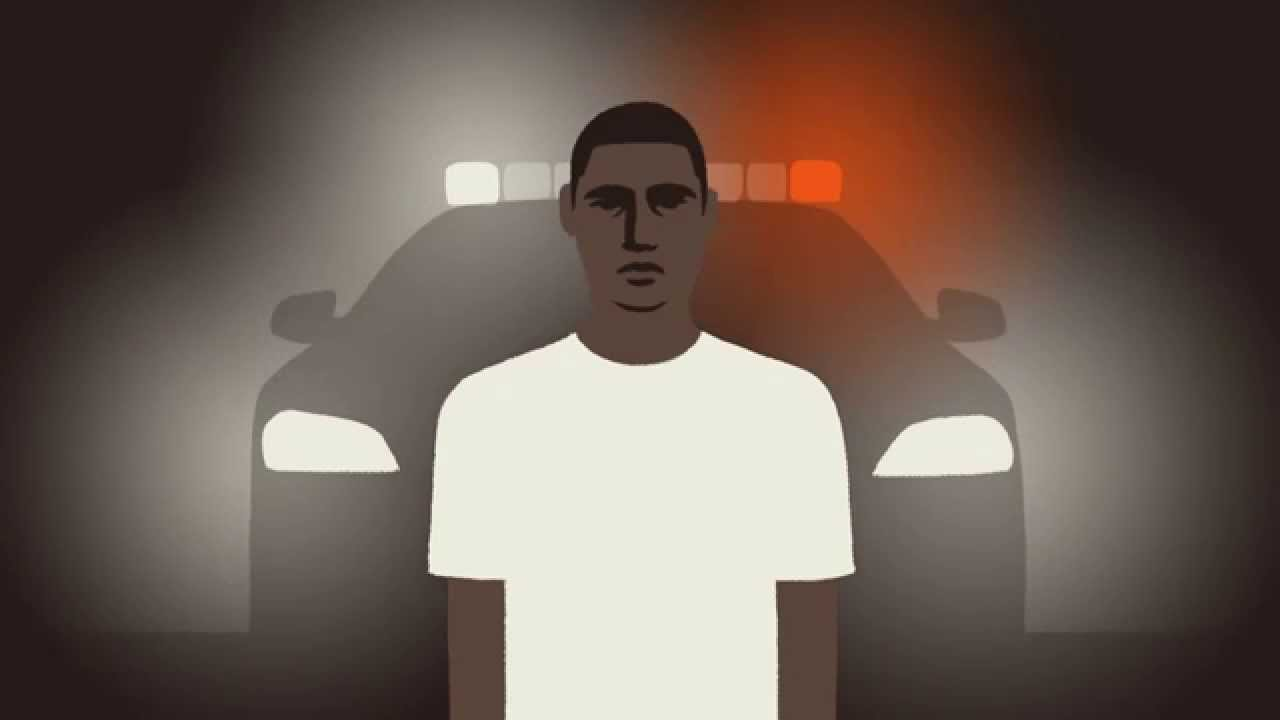 The Enduring Myth of Black Criminality