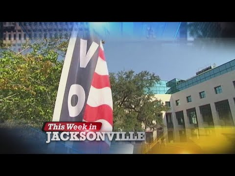 This Week in Jacksonville: Meet the candidates