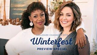 2019 Winterfest Preview Special - Hallmark Channel