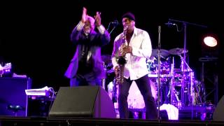 Billy Ocean Caribbean Queen (No More Love on the Run)  Remember Cascais 14-06-14