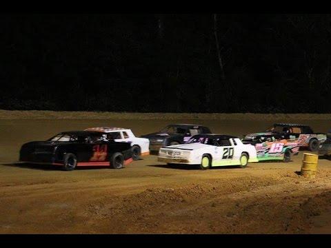Northwest Florida Speedway, 8/26/16!
