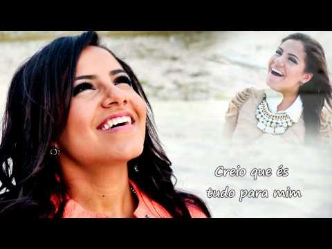 Gabriela Rocha -  Creio que Tu és a cura - CD Jesus