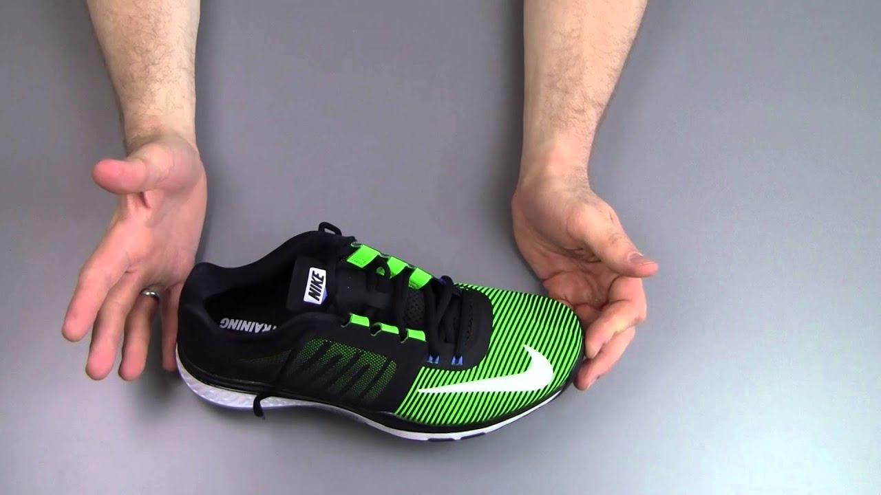 6f32cdf555b6 NIKE Zoom Speed Trainer 3 review - YouTube