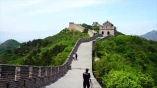 Поездка в Пекин(Не формат!!! Нашли супер дешевые билеты в Пекин, поэтому вместо традиционной поездки в Карелию, слетали..., 2016-06-06T11:28:14.000Z)