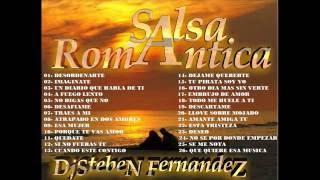 SALSA ROMANTICA- 2018 DJ STEBEN FERNANDEZ