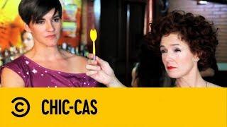 Dardos | Chic-Cas | Comedy Central España