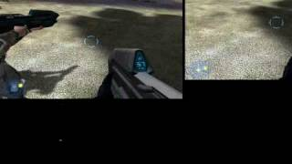 hacking halo combat evolved on ur pc.wmv
