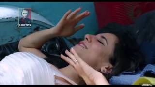 Martha Higareda foot tickling scene