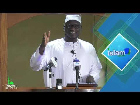 Insha'allah le message passera - Oustaz Mor Kébé (HA)