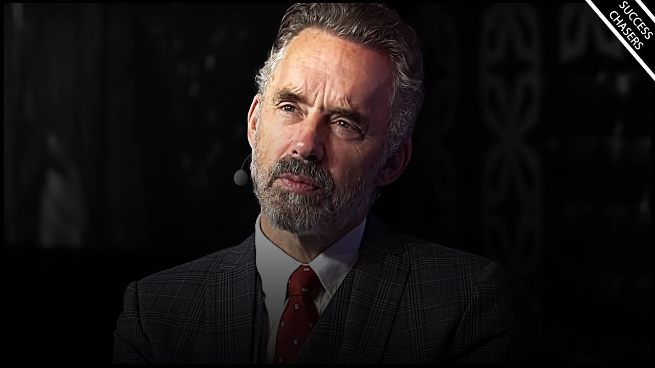 Use Social Media CAREFULLY! It Can Ruin Your LIFE (a warning to young people) - Jordan Peterson