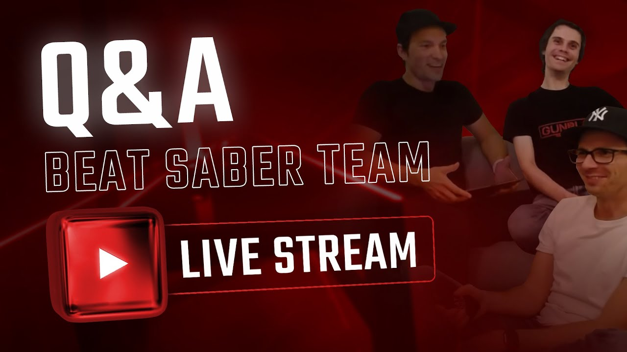 Beat Saber Update Soon (New Official Maps Coming) – BeastSaber