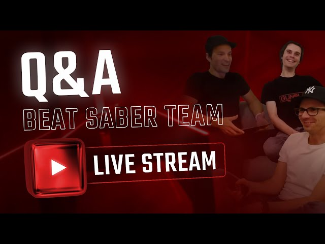 Beat Saber DLC: Devloper Planning 30 New Songs