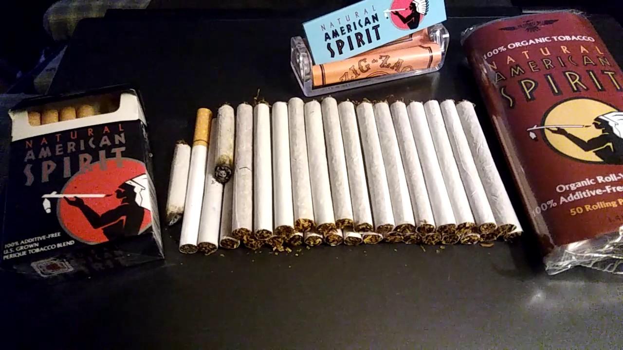 Marlboro light nicotine content