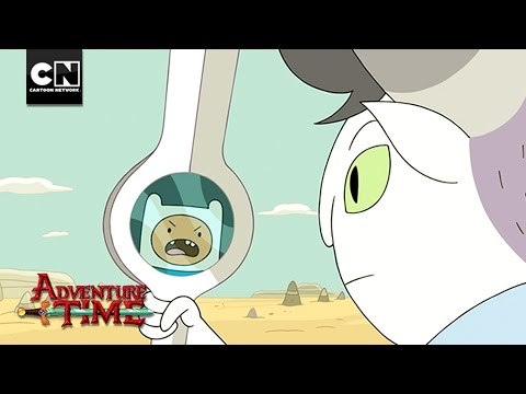 Hero Use Only | Adventure Time | Cartoon Network