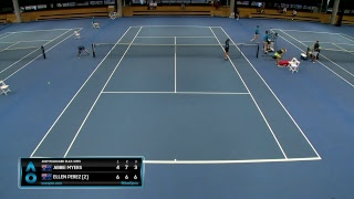 Australian Open 2019  Wildcard Play-off | Indoor 4 - 14 Dec