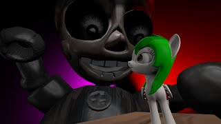 SFM:Ponies Jacksepticeye animated (ben and ed)