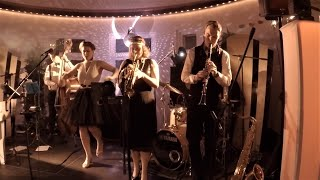 Swing With Us - 1920's Postmodern Jukebox Style Band
