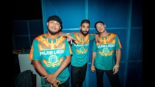 Major Lazer - FIFA 20 Release Party (Official Recap)