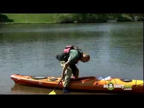 Kayak - How