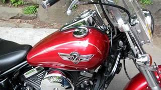 2005 vulcan 800 classic
