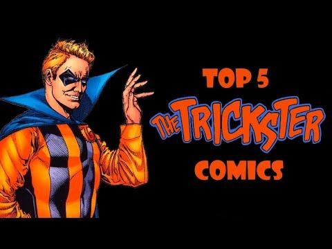 Top 5 Best TRICKSTER Stories (Flash)