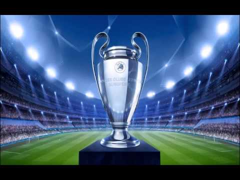 UEFA Champions League Anthem [original uncut version ...