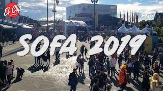 El Clip Audiovisual en Sofa 2019
