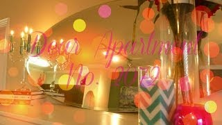 The Original Glam Apartment Tour! Thumbnail