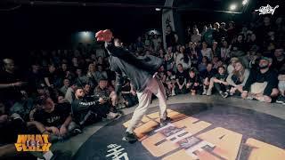 Ben Wichert vs Banzay | 1/2 Hip Hop 1x1 | WHAT THE FLOCK 6