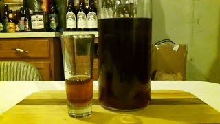 How To Make Homęmade Spiced Rum (Like Captain Morgan Just BETTER) DJs BrewTube Beer Review