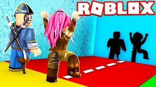 HOLE IN THE WALL SU ROBLOX