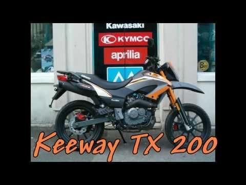 Keeway TX 200 Keeway 2015