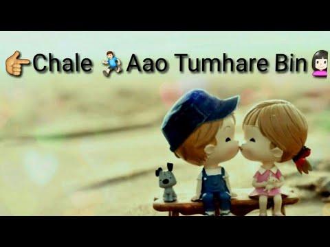I Love U Pagal WhatsApp Video Status...